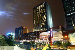 Official Green World Hotels